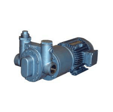 Albany FF Range of corrosion resistant gear pumps