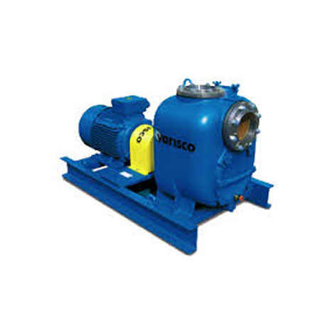 Varisco large self priming sewage