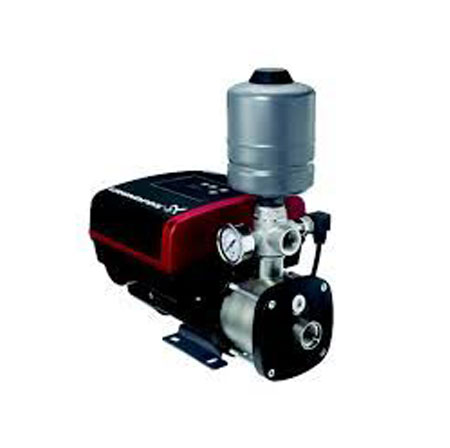 GRUNDFOS PUMPS FOR HOME AND GARDEN