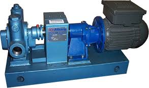 Albany Pumps Products