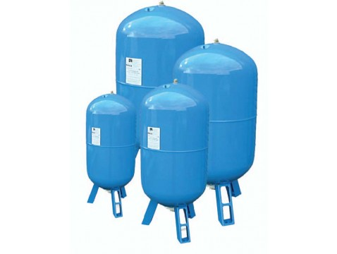 CIMM Expansion Vessel